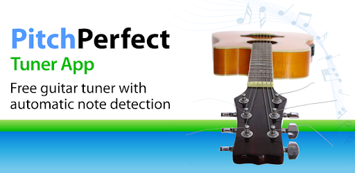 Pitchperfect Guitar Tuner Free Apps On Google Play