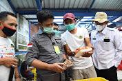 Mentan Syahrul Yasin Limpo Tinjau Lokasi Usaha Packing House Lembang