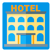 Cheap Hotels Finder & Booking