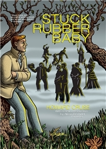 Stuck Rubber Baby by Howard Cruse