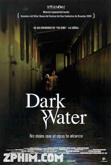 Ma Nước - Dark Water (2002) Poster