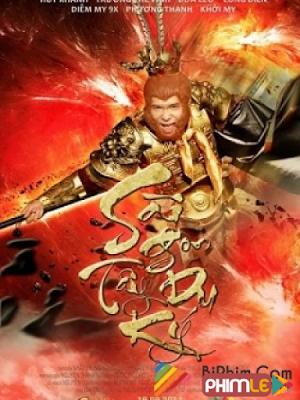 Phim Sài Gòn Tây Du Ký - Tây Du Ký Hậu Truyện (2015)