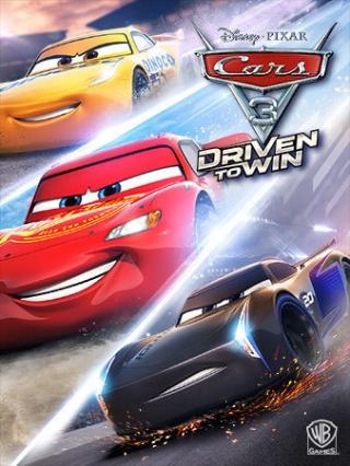 Vương Quốc Xe Hơi 3 - Cars 3 (2017)