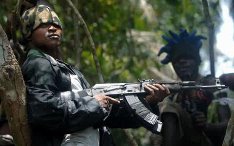 Gunmen kill two policemen in Nassarawa