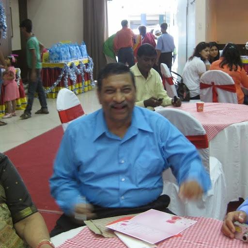 Pankaj Parekh