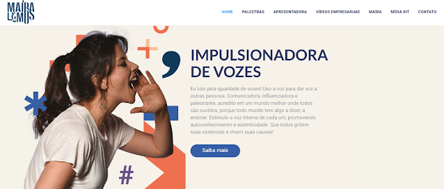 site-da-jornalista-maira-lemos