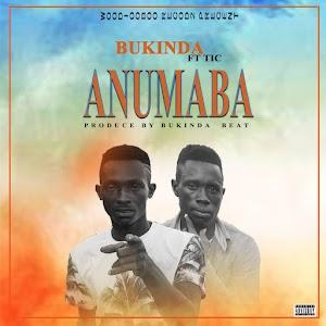 Audio - Bukinda - Anumaba - ft Kwame T I C ( Produced by Bukinda Beatz )