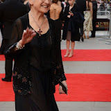 OIC - ENTSIMAGES.COM - Dame Jacqueline Wilson at the The Olivier Awards in London 12th April 2015  Photo Mobis Photos/OIC 0203 174 1069