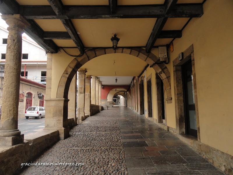 passeando - Passeando pelo norte de Espanha - A Crónica DSC03465