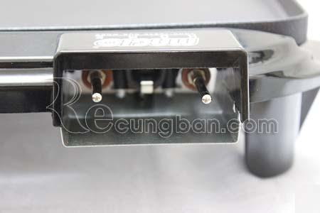 Bếp nướng điện không khói Magic Home MH 1169