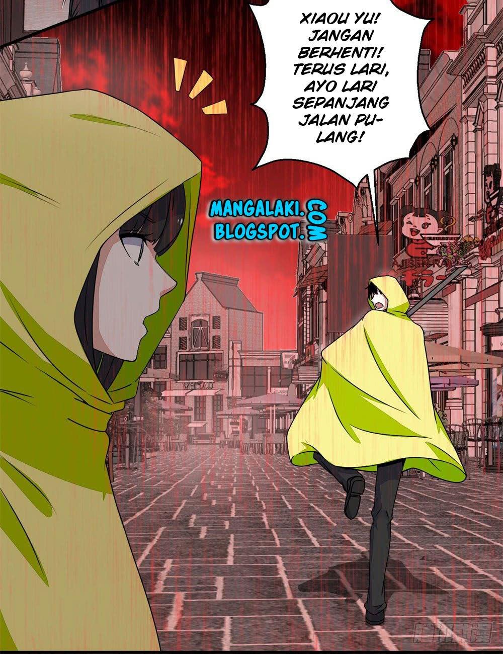 Dilarang COPAS - situs resmi www.mangacanblog.com - Komik king of apocalypse 006 - chapter 6 7 Indonesia king of apocalypse 006 - chapter 6 Terbaru 12|Baca Manga Komik Indonesia|Mangacan
