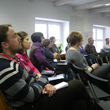 10. Study Visit to Prague - IFF