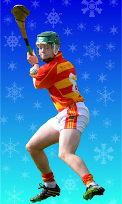 Poc Fada 2014, starts in the village at 1:20pm on Sarturday December 27 2014. More details to follow.