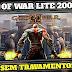 BAIXAR God Of War 2 Lite (200MB) Sem Lags Para Android