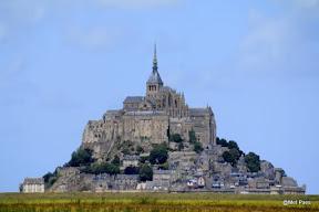 Álbum de fotos de St-Michel e Omaha, França - Lua de Mel