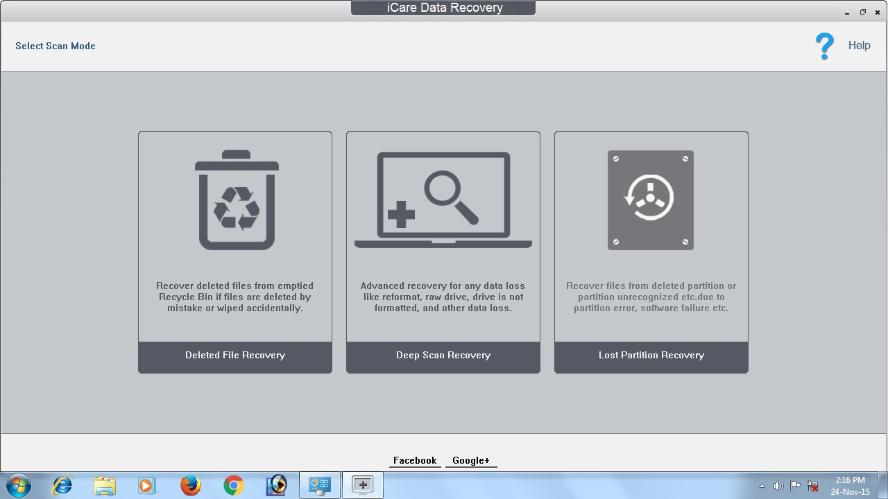 icare data recovery crack key