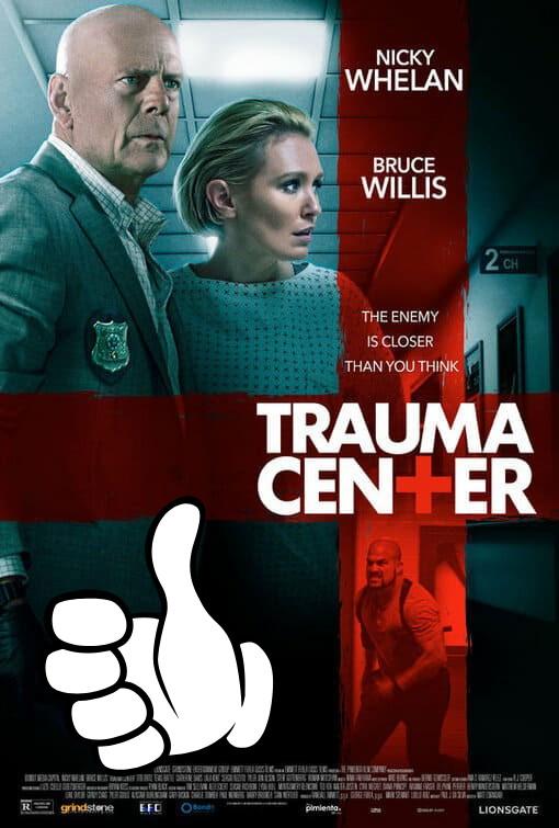 Free Download Trauma Center BluRay