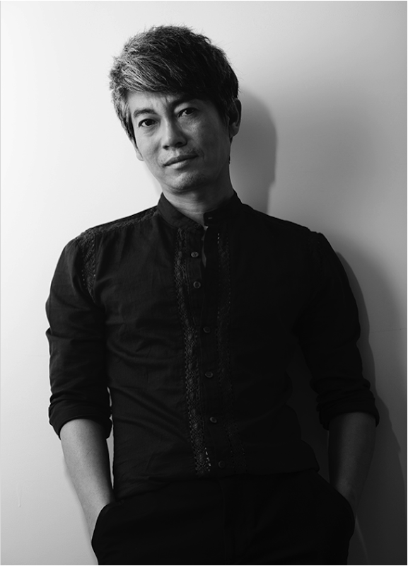 Long Bin China Actor