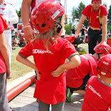 Dětský tábor a soutěž v Kladrubech I