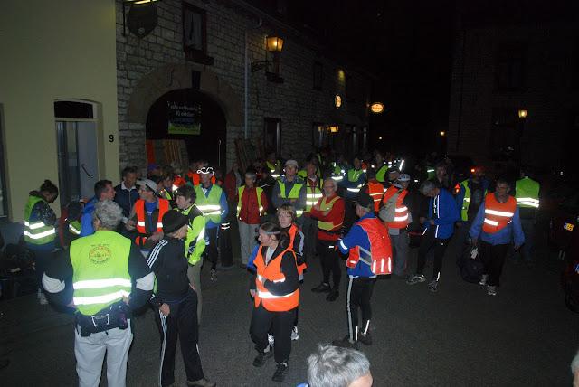 Nuit de Bocholtz(NL): 100/110km: 28-29/10/2011 DSC_0013