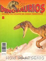 P00009 - Dinosaurios #8