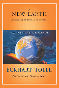 Eckhart Tolle New Earth Deck- screenshot thumbnail