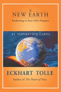 Eckhart Tolle New Earth Deck - screenshot thumbnail