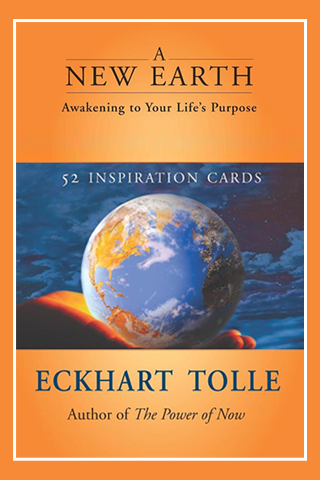 Eckhart Tolle New Earth Deck- screenshot