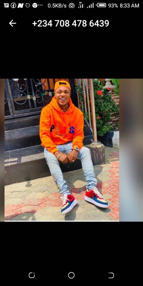 Cowrywise Osagie Enegbetale Is Online Fraudster WANTED BY EFCC