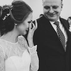 Wedding photographer Dmitriy Ryzhkov (dmitriyrizhkov). Photo of 22.11.2017