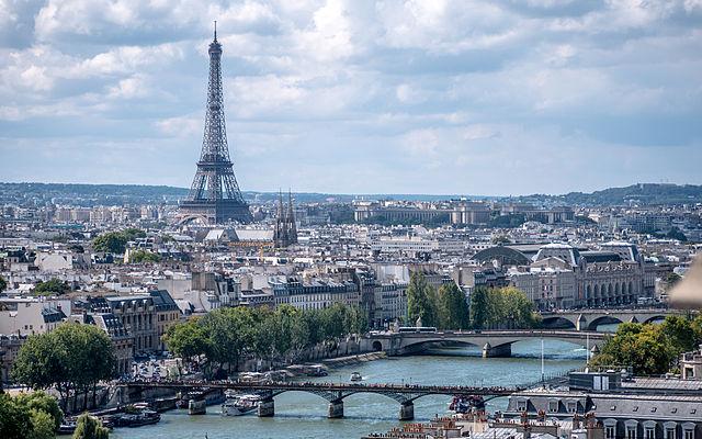 Mengapa Kuliah Di Perancis? Alasan dan Kelebihan Kuliah Di Perancis