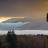 Cloud Dam Missoula, Montana © Mark Mesenko. Prints available at www.mensko.com