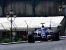 Nico Rosberg, Williams FW28