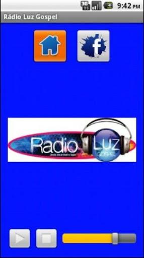 Rádio Luz Gospel
