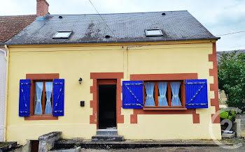 maison à Ville-Langy (58)