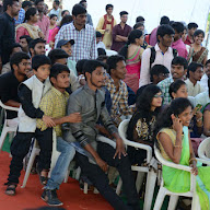 Express Raja Team Arrora Engenering College Fest Photos
