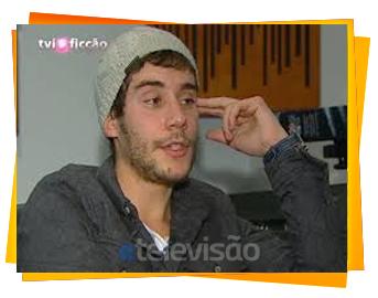 4 A Entrevista - Ricardo De Sá