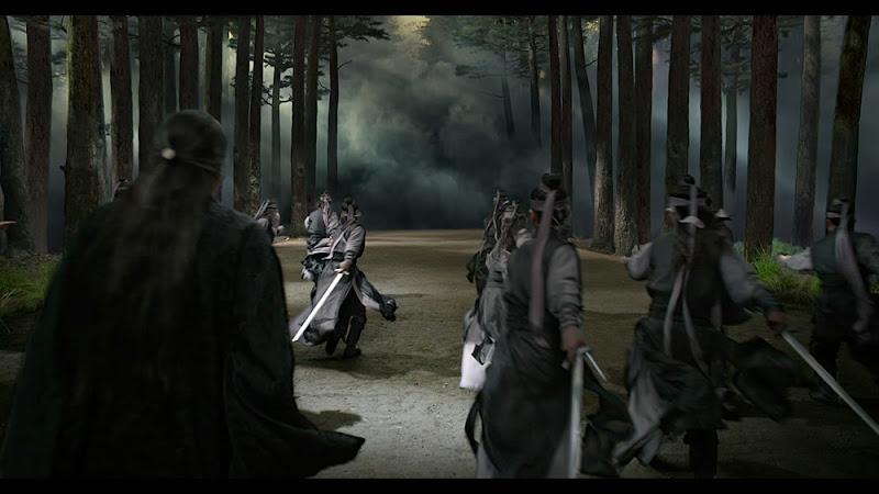 Sword Master  China / Hong Kong Movie