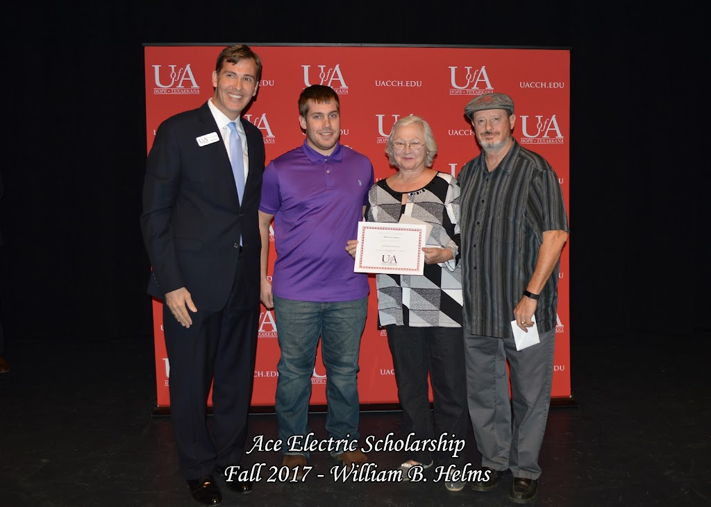 Fall 2017 Foundation Scholarship Ceremony - Ace%2BElectric%2BScholarship.jpg