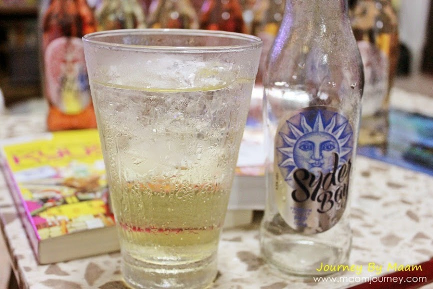 การดื่ม Cider_ดื่ม Cider อย่างไร_Cider ดื่มอย่างไร_Cider เป็นเบียร์ใช่หรือไม่_6
