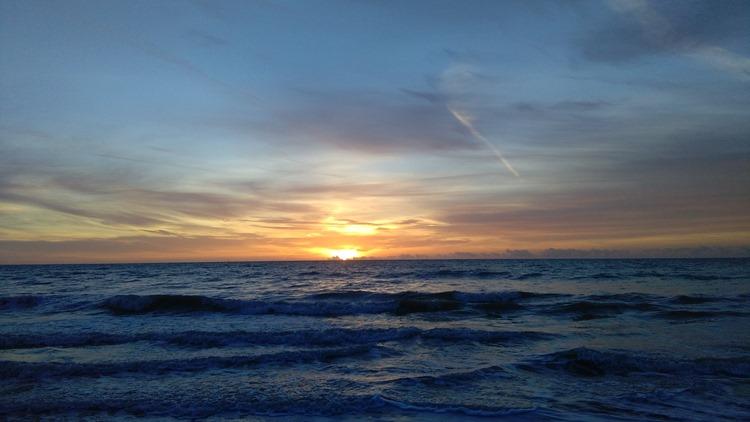 jan 1st sunrise