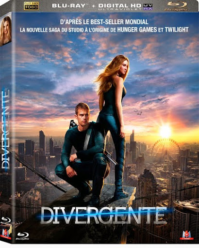 Divergente – Torrent Bluray 1080p Legendado