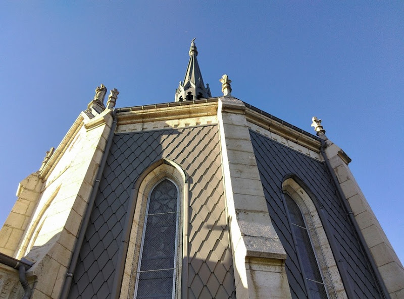 chapelle des anges doubs 2