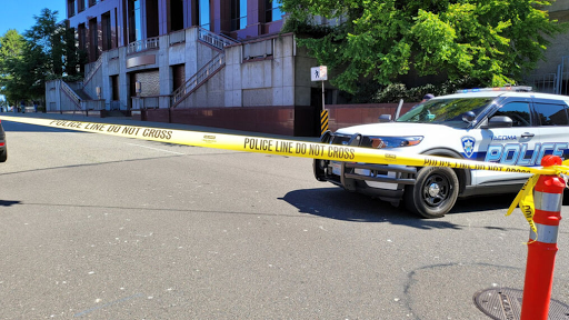 UPDATE: Black female security officer found murdered in Tacoma Washington