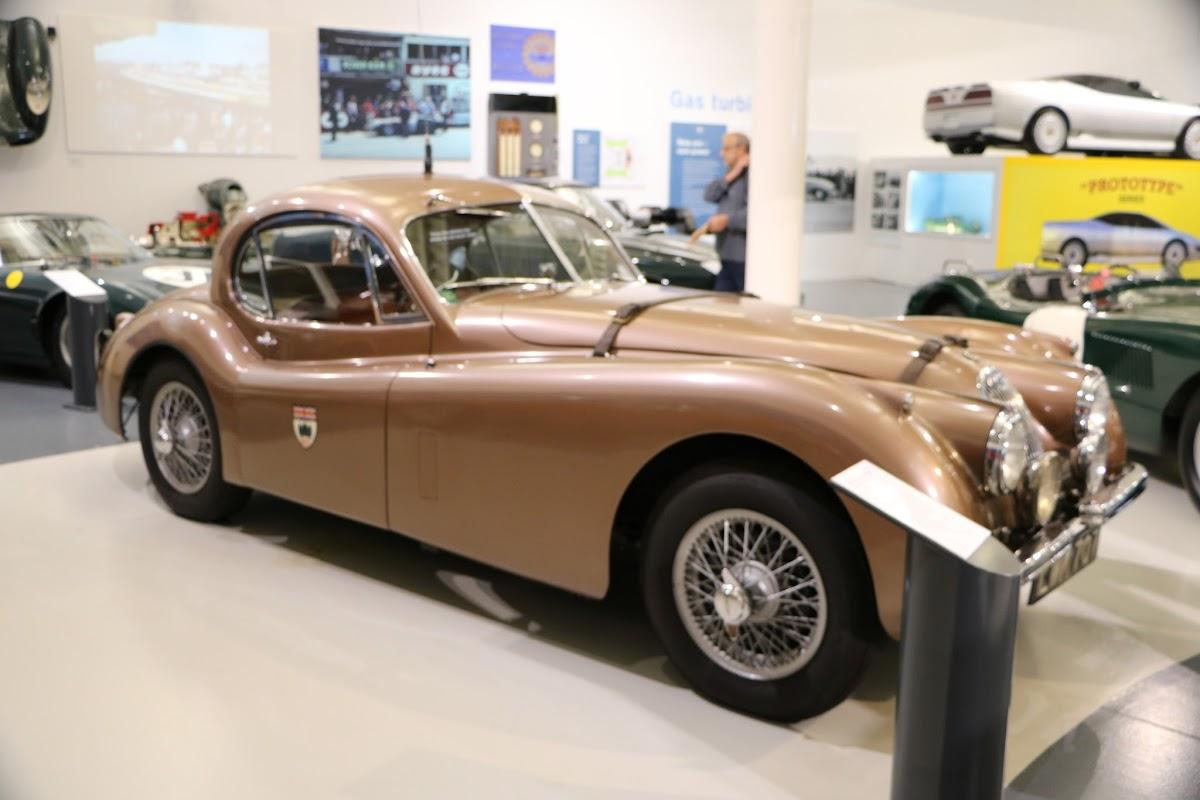The British Motor Museum 0131.JPG