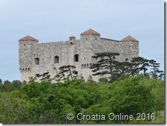 Croatia Online - Nehaj Castle Senj