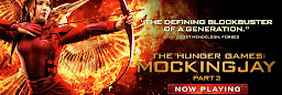 The Hunger Games - Google+