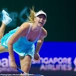 Maria Sharapova - 2015 WTA Finals -DSC_1714.jpg