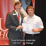 Scholarship Ceremony Fall 2015 - Kevin%2BMcKinnon%2B-%2BIan%2BHufnagle.jpg