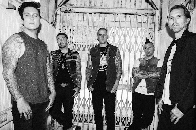 Avenged Sevenfold Umumkan Headlining Jadwal Tour 2017 Mereka Bersama Metallica, Gojira Dan A Day To Remember